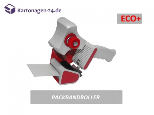 Packbandroller Eco +